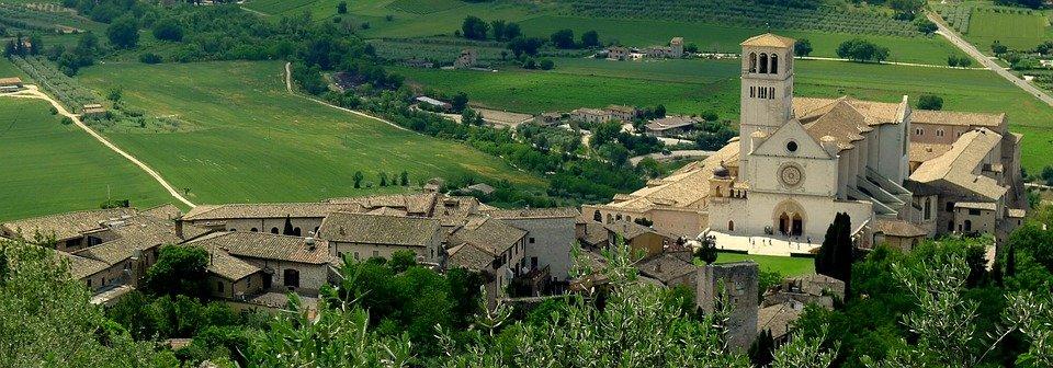 Le Strade Di Francesco Da Assisi A Nocera Hotel Fonte Angelica